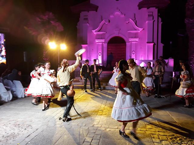 Día Nacional del Patrimonio Cultural en Pudahuel