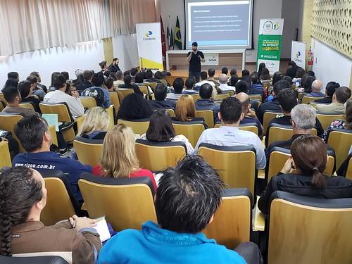 XTECH COMMERCE - Alfredo Soares - Londrina - PR - 24 de maio de 2018 - Ciclo MPE.net