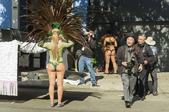 San Francisco Carnaval 2018