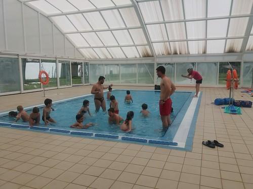 Infantiles a la piscina (5)