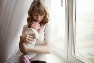 Mungkinkah Riwayat Mental Ibu Akan Menular Pada Anak Kelak