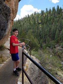 Walnut Canyon, Flagstaff AZ