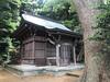 Photo:白岩神社 By cyberwonk