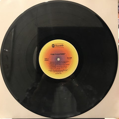 FLOATERS:FLOATERS(RECORD SIDE-B)