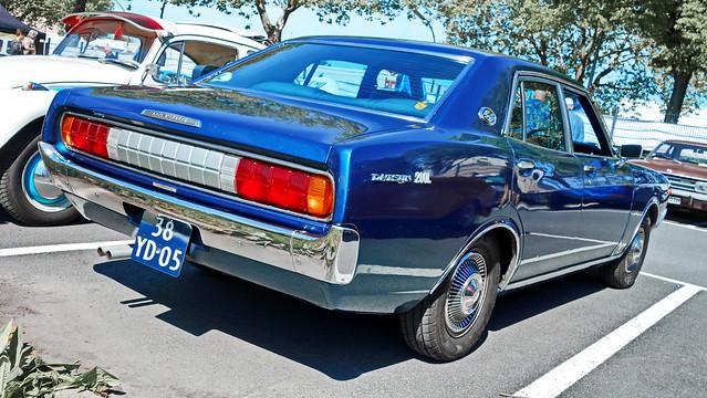 Datsun 200L (C130)