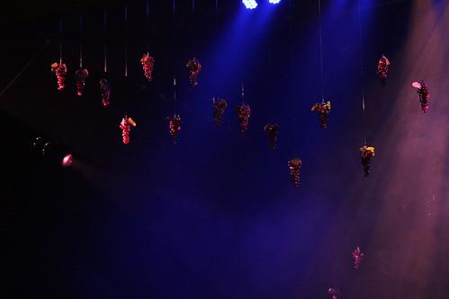 La Sangre de la Tierra en Teatro Nescafé de las Artes