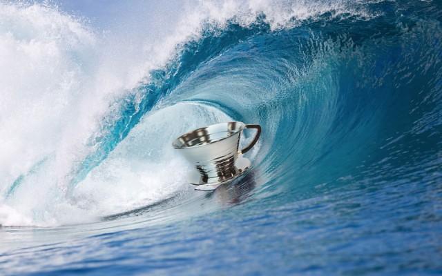 Làn sóng cà phê thứ ba - The third wave coffee