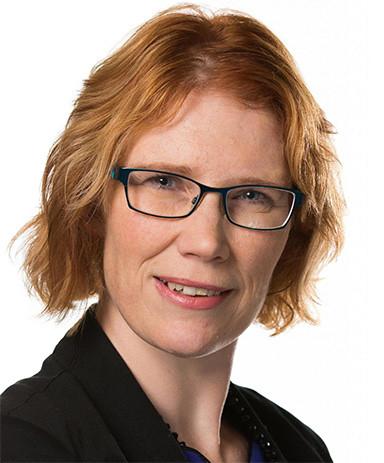 Claire Sherrington, CAN Deputy Chair