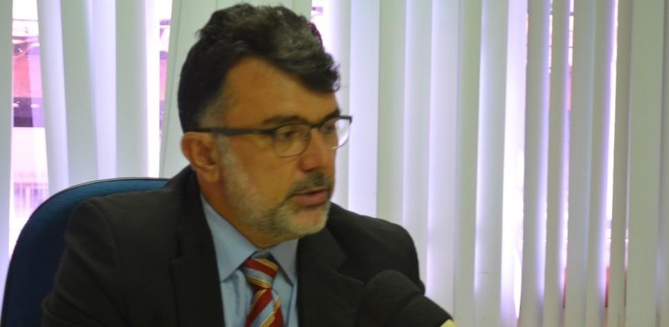 Juiz manda Câmara suspender contrato com agência de publicidade , Alexandre Rizzi, juiz