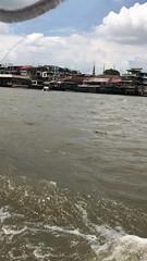 チャオプラヤ川 แม่น้ำเจ้าพระยา Chao Phraya