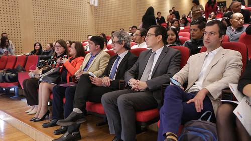 Firma de Convenio UNA - Red de Maestros / UNAE - MinEduc