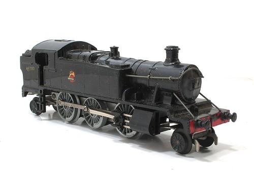 Palitoy S gauge loco