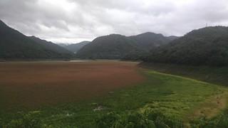 曾文水庫 Zengwun Reservoir