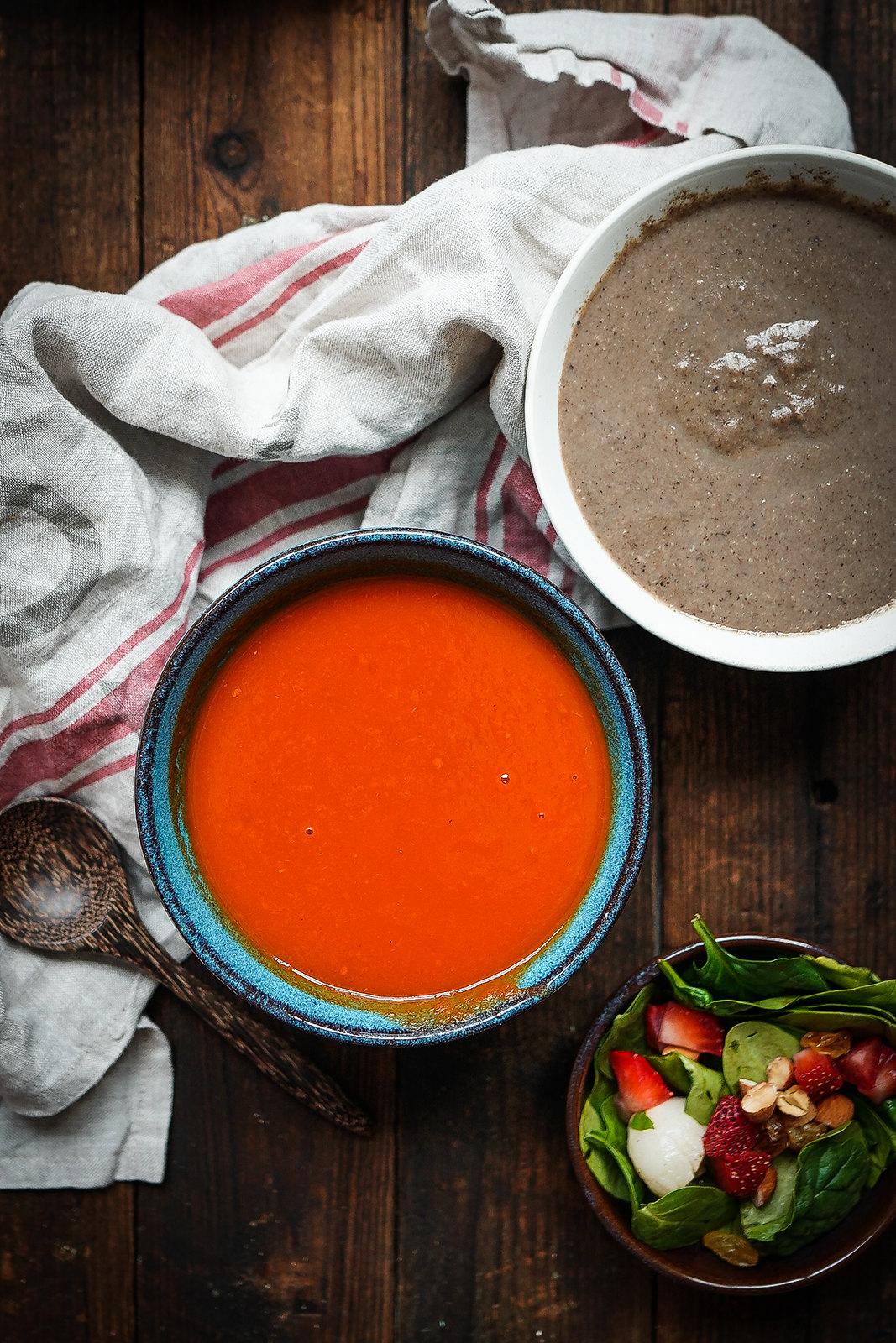 kemono Soups