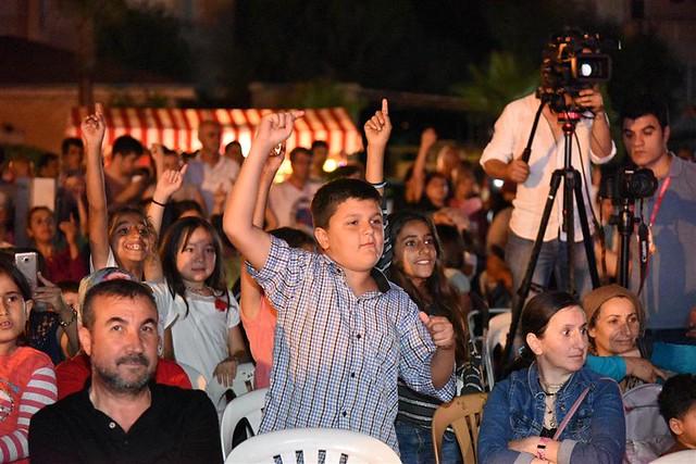 Alanya Belediyesi Mahmutlar Ramazan Şenliği (4)