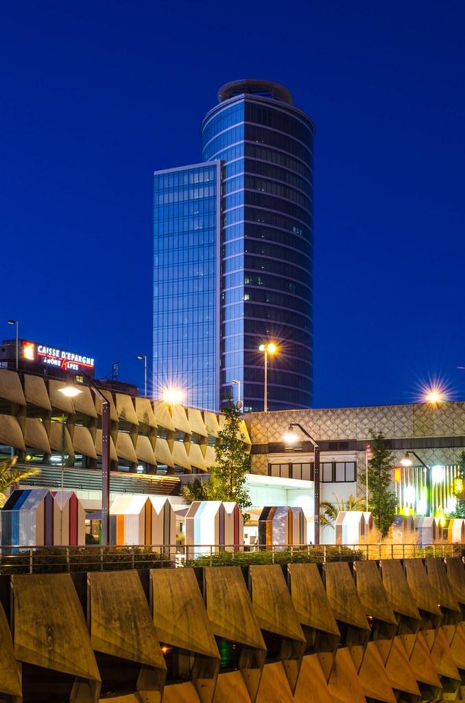 Hotel Ibis A Lyon Centre