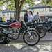 Classic bikes - Classic Stony 2018