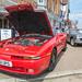 1992 Toyota Supra - K301 UPG - Classic Stony 2018