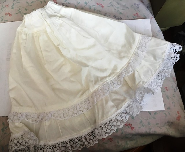 Lovely skirt for SD girls 20