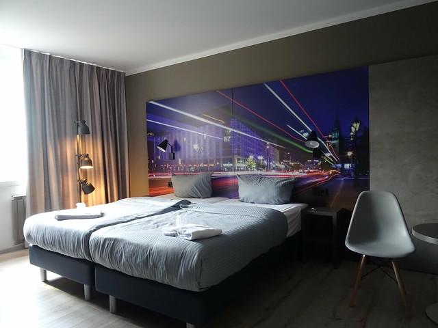 Comfort Hotel Berlin