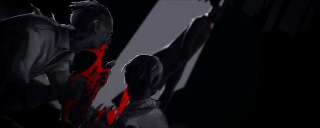 뱀파이어 - 런던의 피
