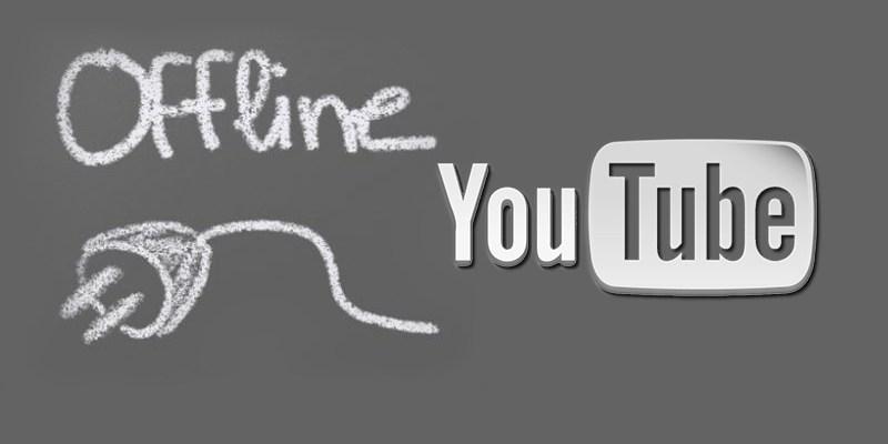 Hướng dẫn xóa video YouTube offline trên iPhone và iPad - Cách xóa video ngoại tuyến trên Youtube
