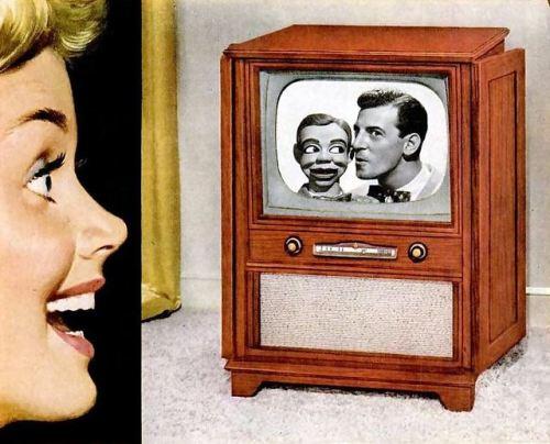 1952, Crosley Television
