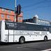 A Van Hool coach spotted in Blackpool on 05th June 2018
