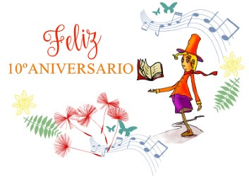 10º aniversario de Leolo