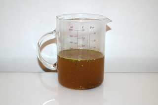 08 - Zutat Gemüsebrühe / Ingredient bell pepper