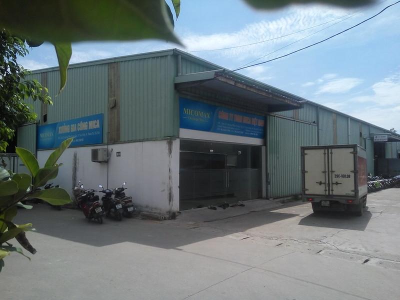 xưởng gia công Mica uy tín Hà Nội (1)