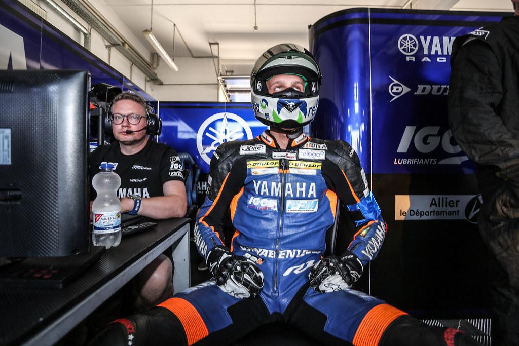 8,Hours,Oschersleben,2018,N 333 Yamaha Viltais Experience, Maurin Axel, Alt Florian, Lonbois Vincent, Nigon Johan