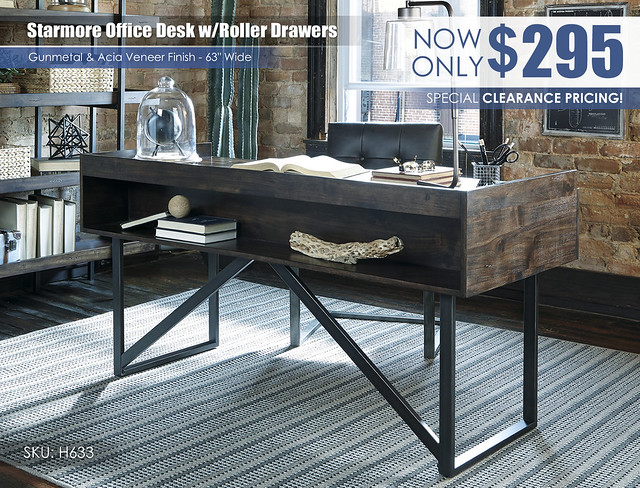 Starmore Desk_CLEARANCE_H633