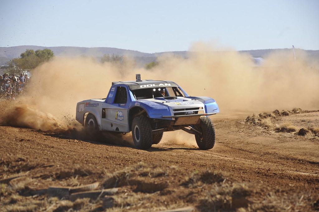 2018 Tatts Finke Desert Race