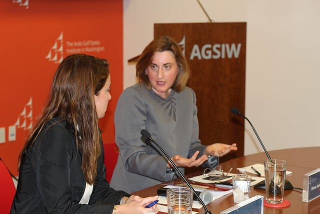 Book Launch with Elena Ianchovichina