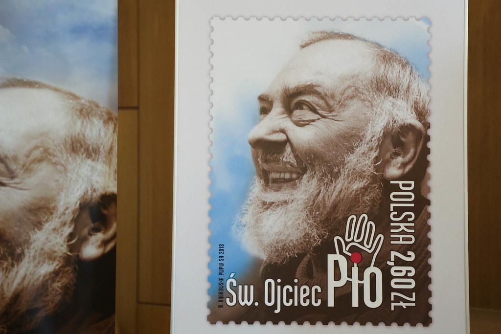 Rok Jubileuszu Ojca Pio