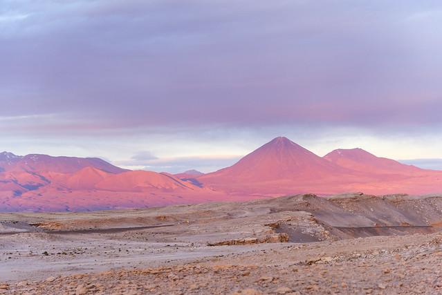 Valle di Marte