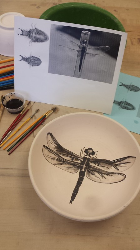Dragonfly Bowl 1
