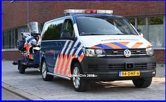 Dutch MP VW T6.
