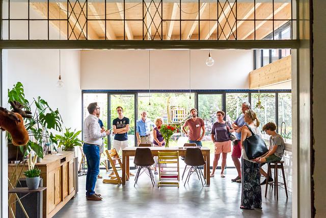 De Vlaamse Renovatiedag 2018