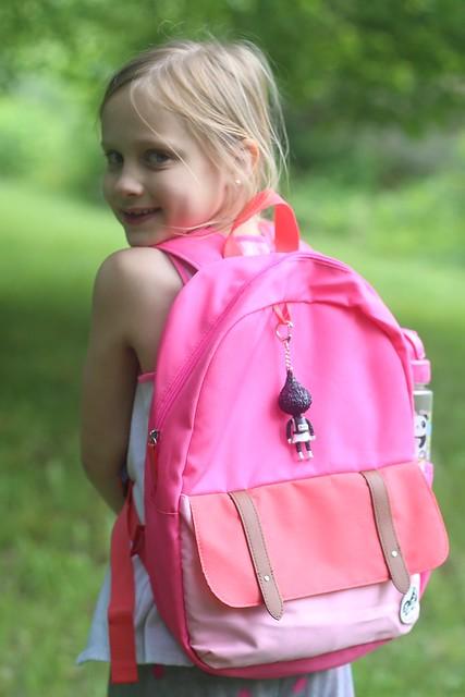 Zip & Zoe Backpack