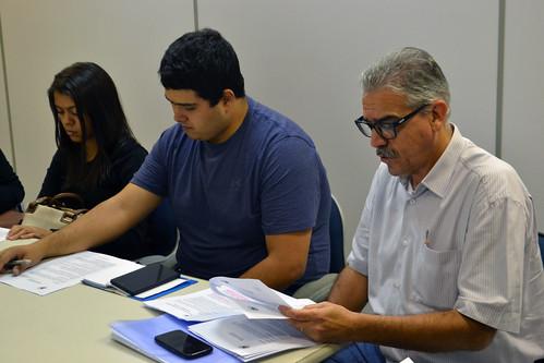 Projeto Rondon – Reunião de Orientação