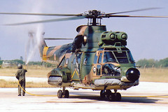 Aerospatiale SA.330C Puma 19509 751 Esquadra
