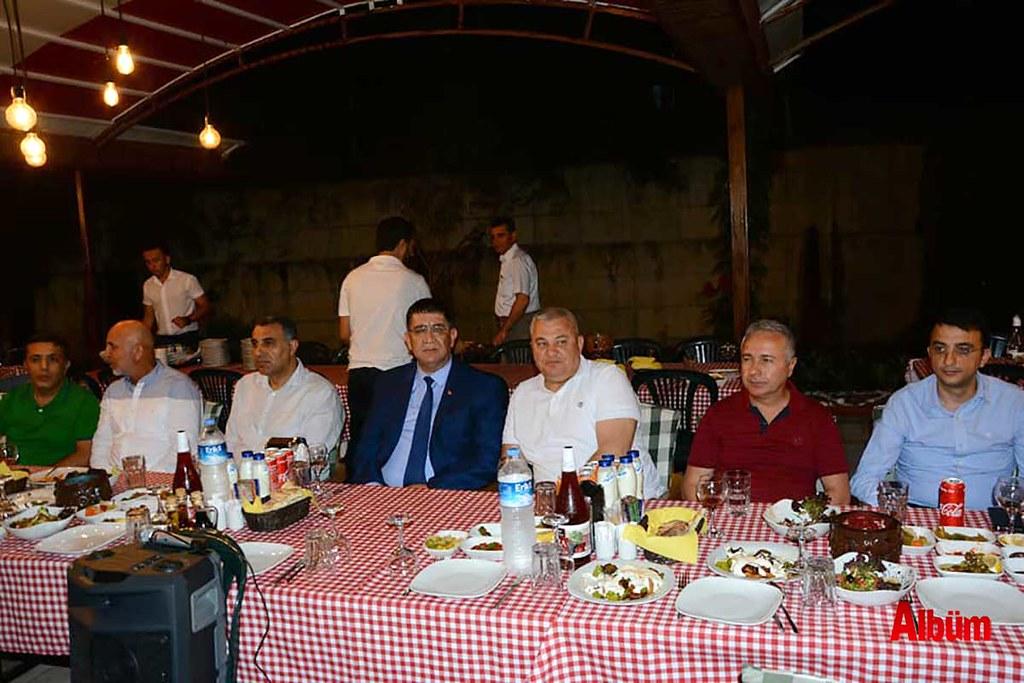 AESOB Göl piknik iftar (1)
