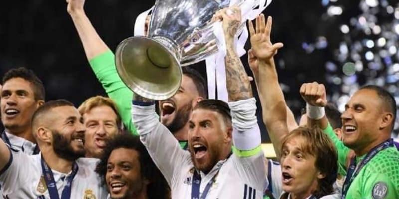 Barcelona Mengucapkan Selamat Buat Madrid Atas Juara Liga Champions