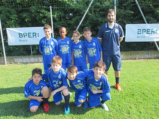 Trofeo memorial Ligabue 2018