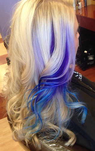 blonde-hair-with-pravana-violet-and-blue-streaks1