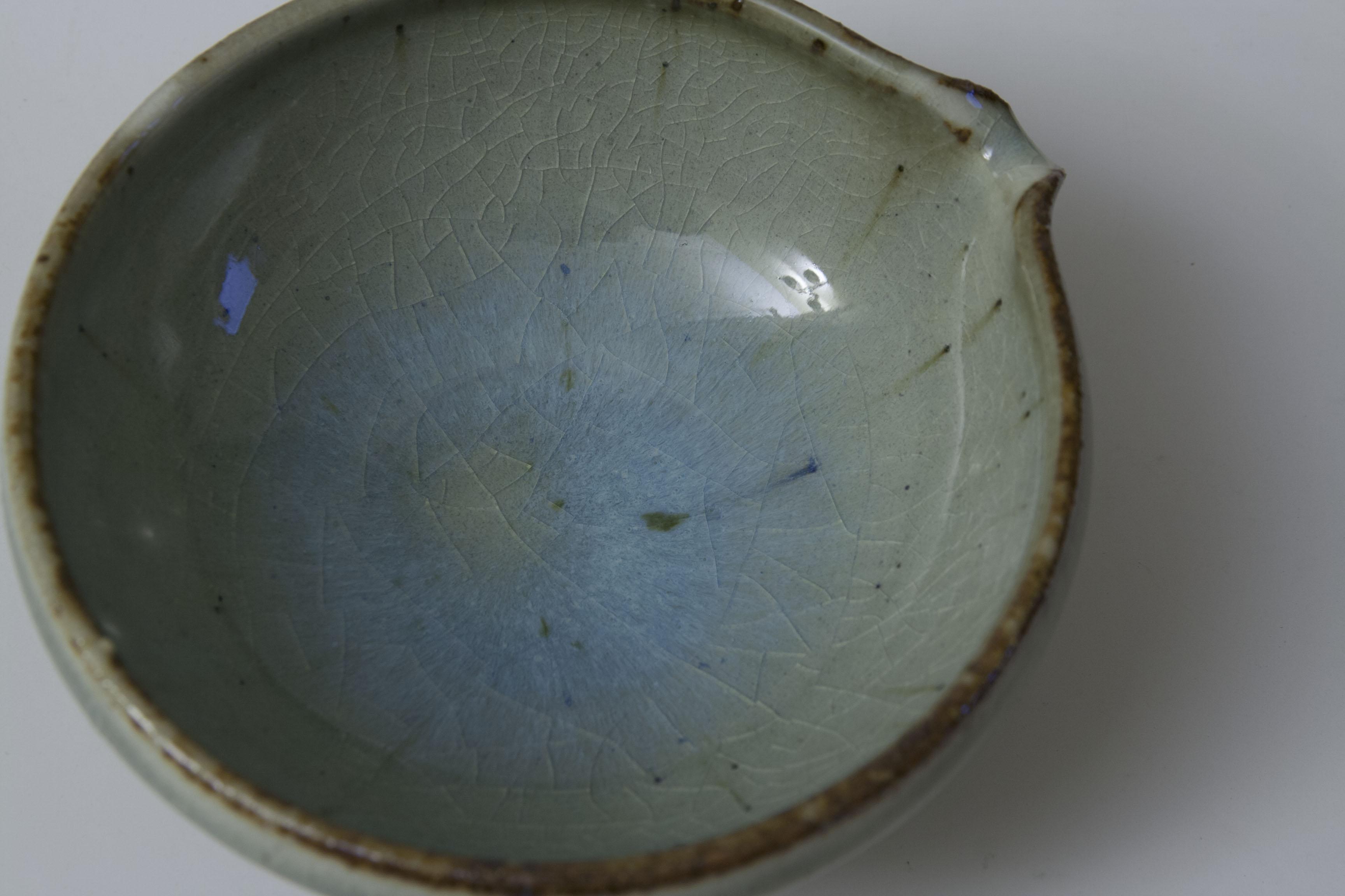 竹本ゆき子さんの片口小鉢