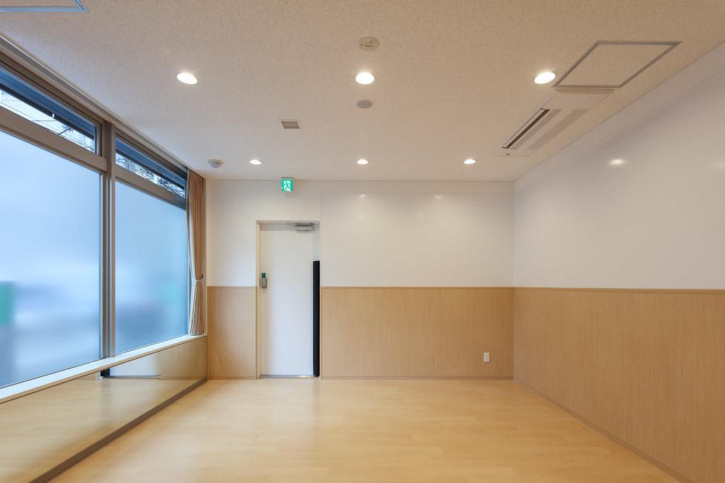 東京都港区の非住宅