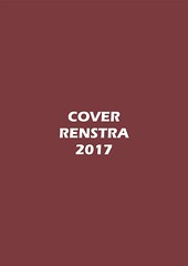 cover renstra 2017